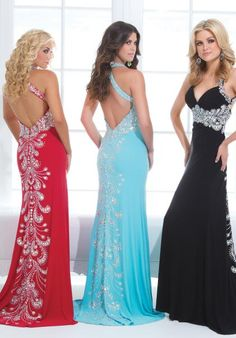Tony Bowls Evenings Dress TBE11431 at Peaches Boutique