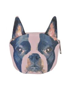 Sofie Schnoor - bull dog purse