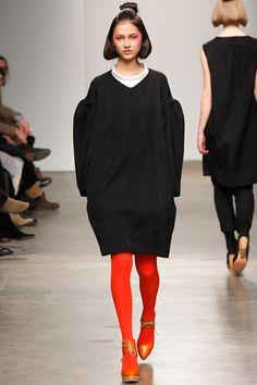 A Détacher Fall 2012 Ready-to-Wear