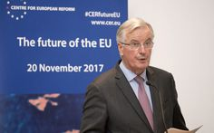 EU ready for most ambitious Brexit trade pact says Barnier http://ift.tt/2z1NBC7