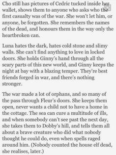Cho Chang, Cedric diggory, chedric, cho x Cedric, Cedric x cho, Luna lovegood, Ginny Weasley, linny, Luna x Ginny, Ginny x Luna, fleur delacour, dobby, Harry Potter, hp