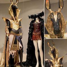 #ANUBIS #cosplay #gold #armor #costume #heidiklumhalloween #chernobylshowdesign #egypt #egyptian #God #pharaoh #halloween2016 #instadaily #instacool #boylesque #dragqueen #art #design #fashion #newyork #party #club