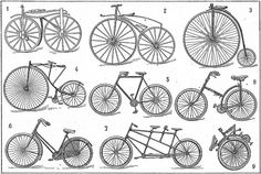 Bycicles / Bicicletas by CGoulao, via Flickr