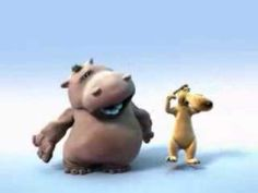 Pat&Stanley - The Lion Sleeps tonight - YouTube