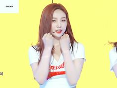 Seulgi, Red Velvet Joy, Photo Sessions, Asian Beauty, Girl Group, Idol, Park Sooyoung, T Shirts For Women, Celebrities