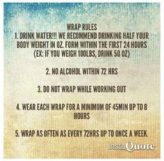It Works Body Wraps web site and msg me, http://candymakingyouskinny.myitworks.com 734-755-6171