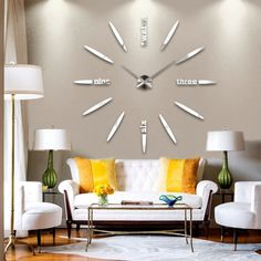 With the popularity of smartphones, wall clocks and desk clocks are moving away from the realm of utility and into the world of design and decoration. Rather th