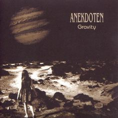 AnekdotenGravity album cover