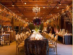 Julie Atwood Events ~ Weddings in the Sonoma Valley  Atwood Ranch