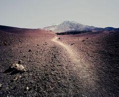 Meike Nixdorf, In the Orbit of El Teide