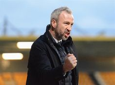 SHAUN DERRY EXCITED BY RETURN TO THE ABBEY STADIUM Cambridge United Fc, The Unit