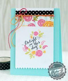 Betsy Veldman #PTI | Cards to make | Pinterest