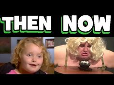 HONEY BOO BOO All Grown Up