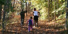 Connecting Kids and Nature, working towards 10 million kids outdoors (National Wildlife Federation)