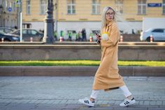russia street style day 2