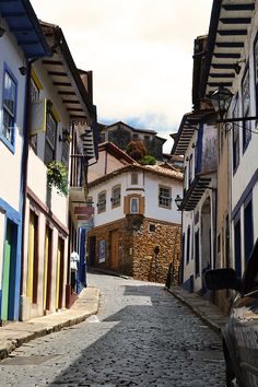 Ouro Preto - Minas Gerais, Brazil Visit and like my page on Facebook: https://www.facebook.com/AllThingsBrazil