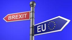 BREXIT E L'EUROPA DEL FUTURO