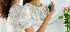 10 greșeli în folosirea parfumurilor | Oriflame Cosmetics