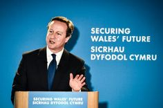 Tory manifesto: 'We'll protect Welsh Government funding when you call referendum on income tax' - Daily Post