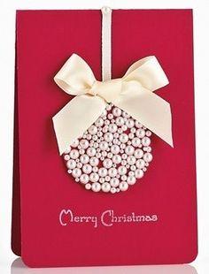 dekorowanie blog - Arquitrecos: kartki świąteczne: praktyczny ratunku!