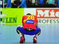 Los Hispanos mueren en la orilla y no representarán al balonmano español en Río 2016