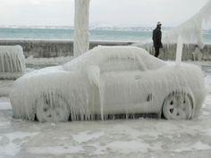 Winter Car Storage tips #advanceautoparts #winter #DIYGarage