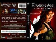 Filme Dragon Age - Filmes fantasia 2015
