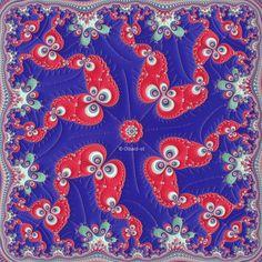 Deep Mandelbrot Set #030 10^930.306 by Olbaid-ST.deviantart.com on @DeviantArt
