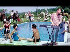 Swimming Pool Blues - YouTube