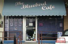 "Where the ""Nashville"" Actors Go in Nashville, TN | Visit Nashville, TN - Music City  Ahh..., writers night at the Bluebird."