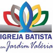 Igreja Batista em Jardim Valria Logo. Get this logo in Vector format from https://logovectors.net/igreja-batista-em-jardim-valria/