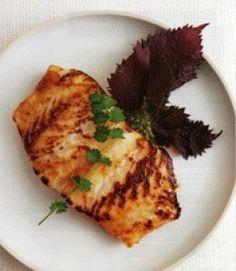 Best Mirin Glazed Chilean Sea Bass Recipe from TOP CHEF
