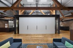 Tolleson Offices / Huntsman Architectural Group
