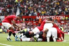 Manchester United :)