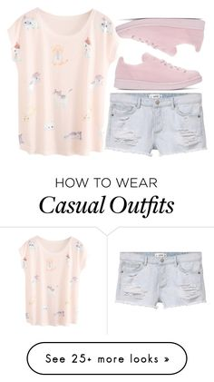 """Casual Kitty"" by ashkitty on Polyvore featuring MANGO and adidas Originals"