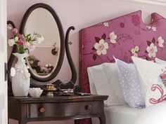 Headboard Inspiration and How-tos