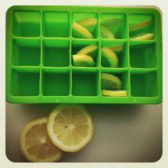 03/10/13,,  Fruit slice ice cubes