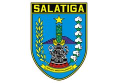 Logo Kota Salatiga Vector