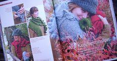 Da die Zeitschrift   LiebesLand   Heft 11/2011 im Handel nicht mehr erhältlich ist und soooo viele Anfragen nach der Anleitung für den kusch...