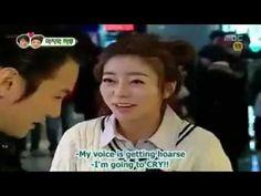 [ENG SUB]We Got Married Hwayobi Hwanhee Ep15 (2_4) FINAL