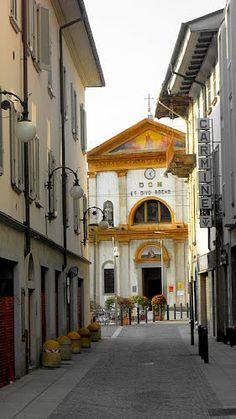 Verbania, Province of Verbano-Cusio-Ossola, Italy