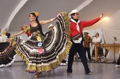 baile tipico de colombia
