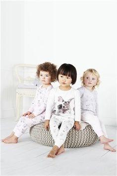 Bunny Pyjamas