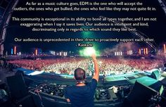 One of the reasons why I love edm #kaskade