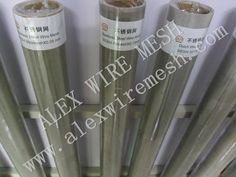 Plain Stainless Steel Wire Mesh http://www.alexwiremesh.com/plain-stainless-steel-wire-mesh.html  ALEX WIRE MESH CO., LIMITED Alex Zhu (Manager) Skype: alex150288 Wechat: 68090199 QQ: 68090199 Phone: +86-150-2881-7323 Whatsapp: +86-150-2881-7323 Email: manager@alexwiremesh.com Website: http://www.alexwiremesh.com Facebook: https://www.facebook.com/AlexWireMeshCoLtd