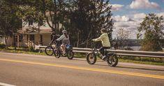 #iledorleans #selfie #electricbikes #quebecregion #iledorleans #tourism #tours #fun #outdoors #bikes Beaux Villages, Electric, Tours, Selfie, Fun, Italian Garden, Children Playground, Places To Visit, Adventure