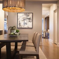 Beautiful lighting, the one detail no great design is complete without. #interiordesign #designer #luxury