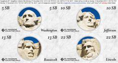 #SwagBucks New MT SwagMore Collector Bills Monday 07 November 2016 12:01 A.M. PST/8:01 A.M. GMT/5:01 P.M. AEDT. Collect all five (5) bills by Sunday 13 November 2016 11:59 P.M. PST/Monday 14 November 2016 7:59 A.M. GMT/4:59 P.M. AEDT earn 20 swagbucks instantly!! Track bills http://swagbucks.com/account/summary. #GoodLuck #HaveFun #ezswag #UnitedStates http://blog.swagbucks.com/2016/11/mt-swagmore-collectors-bills.html
