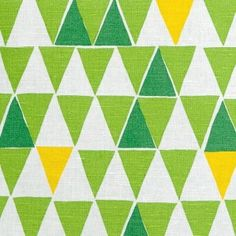 Spira Jaffa Green Swedish Fabric