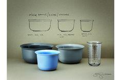 Mix it bold by Rig Tig. nice, functional and design // Bold Mix it de Rig Tig. Bonito, funcional y de diseño.  #design #kitchenware #cook #cocinar #cocina #hogar #diseño